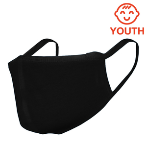 Youth Reusable Everyday Masks
